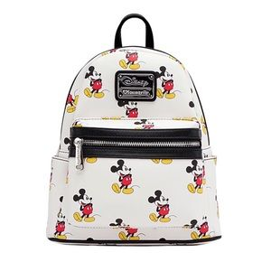 Disney x Loungefly Mickey Mouse Backpack